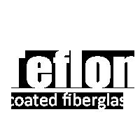 Teflon Coated Fiberglass