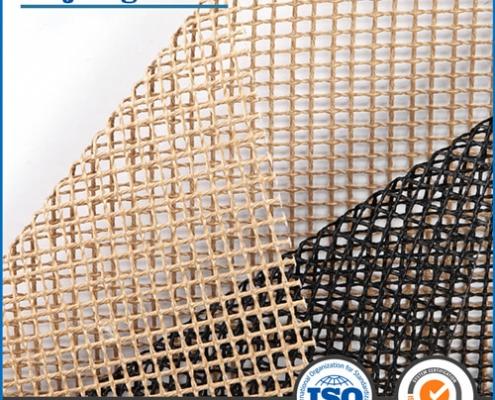Teflon mesh